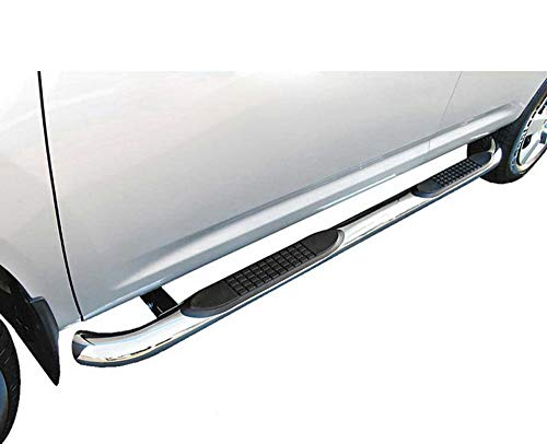 Tyger Auto for 2003-2017 Ford Expedition (Except El Model) Stainless Steel 3