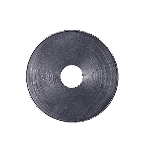 (Danco 88578 Rubber Flat Washer, 25/32-Inch, 10-Pack, Carded)