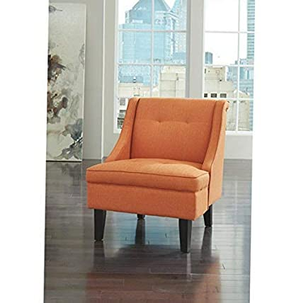 Amazon.com: Hebel Clarinda Accent Chair | Model CCNTCHR ...