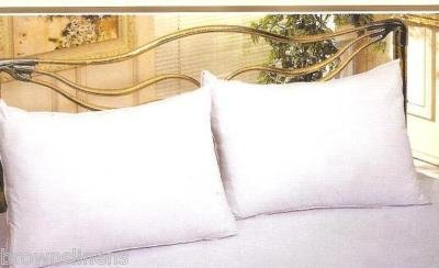 Set Vinyl Zippered Pillow Protectors product image