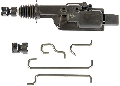 Price comparison product image APDTY 857267 Door Lock Actuator Motor Fits Select Ford or Lincoln