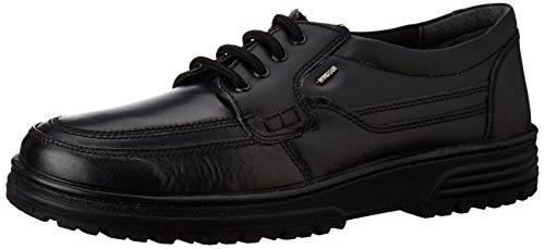 Liberty Men's 7190-53 Black Formal shoes-10 UK (45 EU) (7190018100)