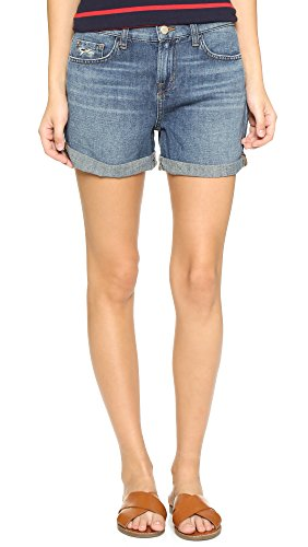 J Brand Women's Joey Shorts, Westerly, 29 by J Brand Jeans