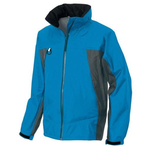 DIAPLEX(ディアプレックス)防寒ブルゾン 防寒着ジャケット az-56301 ブルー L  B01H8VH3LW