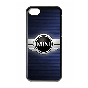 Car logo For iPhone 5C Csaes phone Case THQ139339