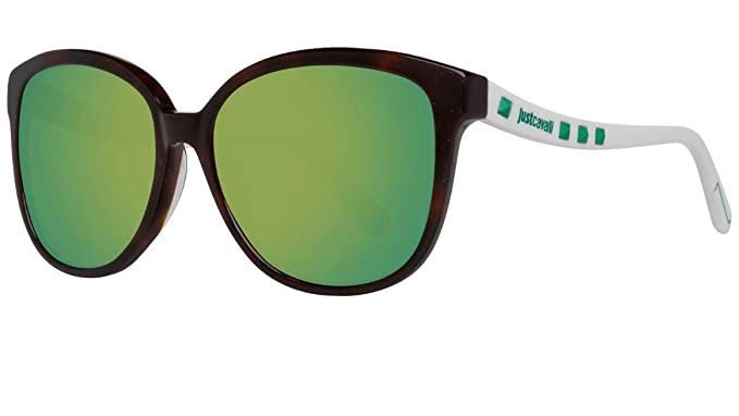 Just Cavalli Sunglasses Jc590s 56q 58 Gafas de sol, Marrón ...