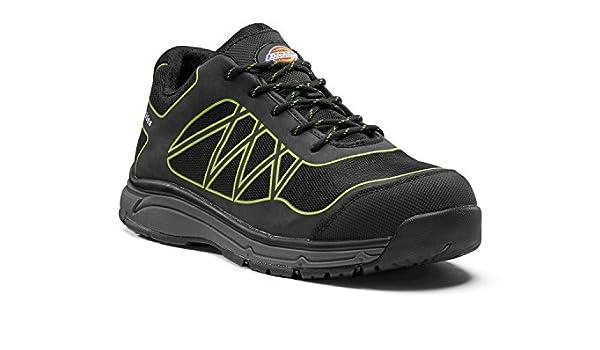 Phoenix – Zapatillas de seguridad fc9527 calzado: Amazon.es ...
