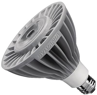 Sylvania 78434 16-watt PAR38 Dimmable Replacement Bulb for Halogen LED Flood Light