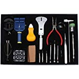 20 in 1 20 pcs Horologe Watch watchmakers Case Opener Repair Tools Set Kit