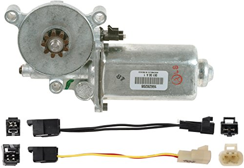 Cardone Select 82-911 New Window Lift Motor, 1 Pack