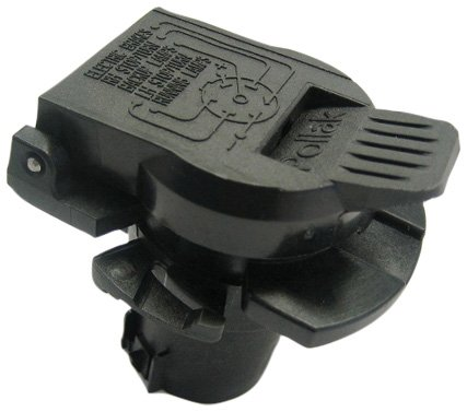 Oem Connector - Pollak 11-916P RV 7-Way Socket (Oem Style)