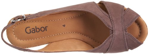 21 Sandali grigio Gabor Shoes donna 25 783 qIxIWYfwat