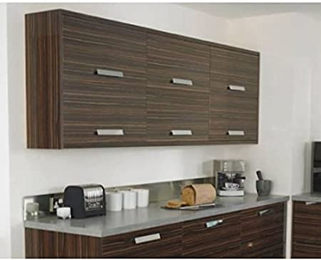 Ck Kitchens Replacement Kitchen Doors High Gloss Ebony Door