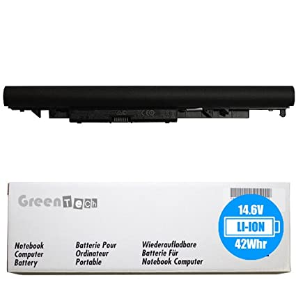 GreenTech 42Wh 919701-850 JC04 Replacement Battery for HP 240 G6, HP 245 G6