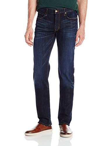 Inseam Classic Fit Jeans - 8