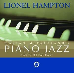 Marian McPartland's Piano Jazz With Guest Lionel Hampton