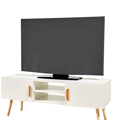 Fassbel TV Cover Indoor Dust-Proof with Spandex...