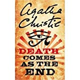 Death Comes As the End, Agatha Christie, 0671706101