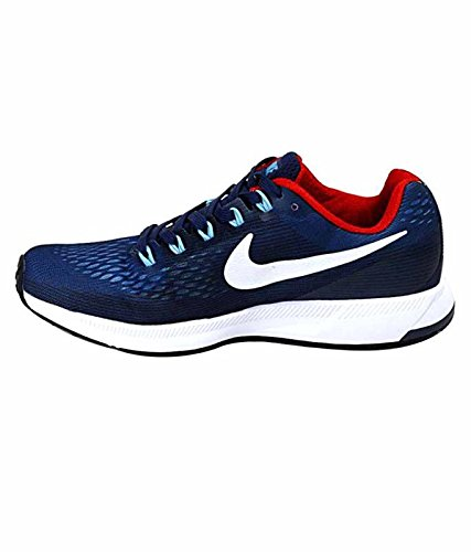9c9535c5df95e Nike AIR Zoom Pegasus 34 Running Copy Shoes  Buy Online at Low Prices in  India - Amazon.in