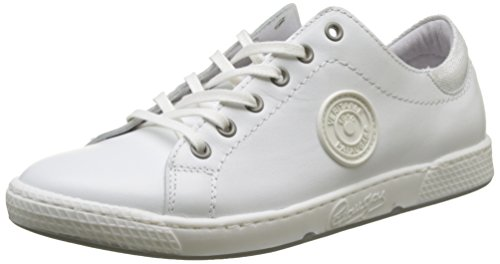 Pataugas 001 Donna F2d blanc Bianco Basse Jayo wxgT0ag1q
