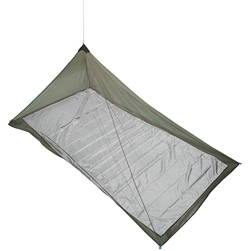 The Friendly Swede Mosquito Net Canopy For Single Camping