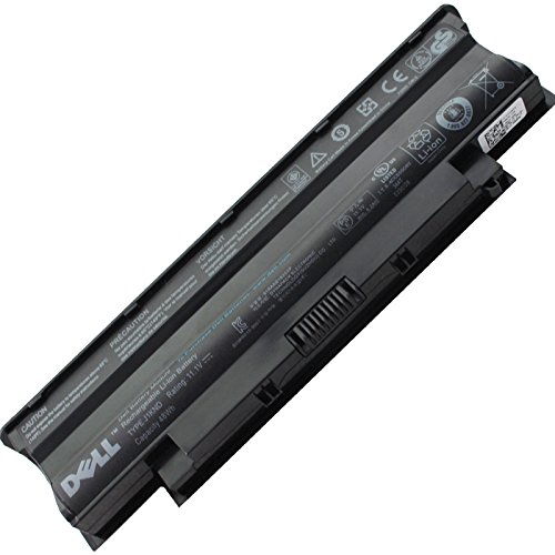 powerbest Genuine Original Battery for Dell Inspiron 13R 14R N3010 N4010 N5010 N5110 N5030
