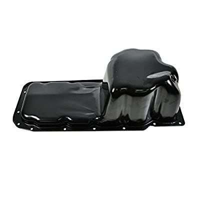 Oil Pan for Jeep Grand Cherokee Dodge Ram 1500 Truck V8 4.7L: Automotive