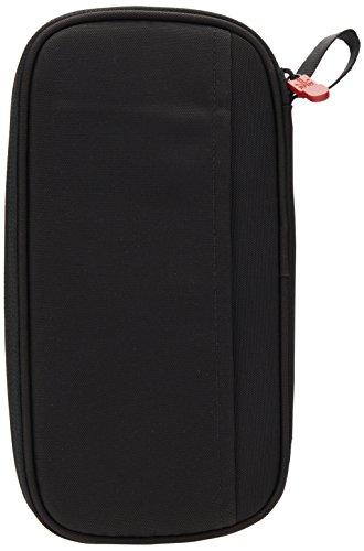 41yhP%2Busu L - Victorinox Unisex's Travel Organizer w/RFID Protection, Black Logo