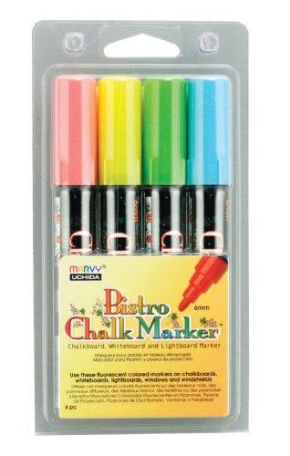 4 Piece Chalk - 3