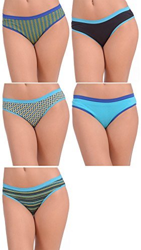 jordache-womens-cotton-bikini-panties-7-blue-stripes