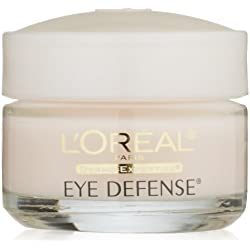 L'Oreal Paris Dermo-Expertise Eye Defense Eye Cream