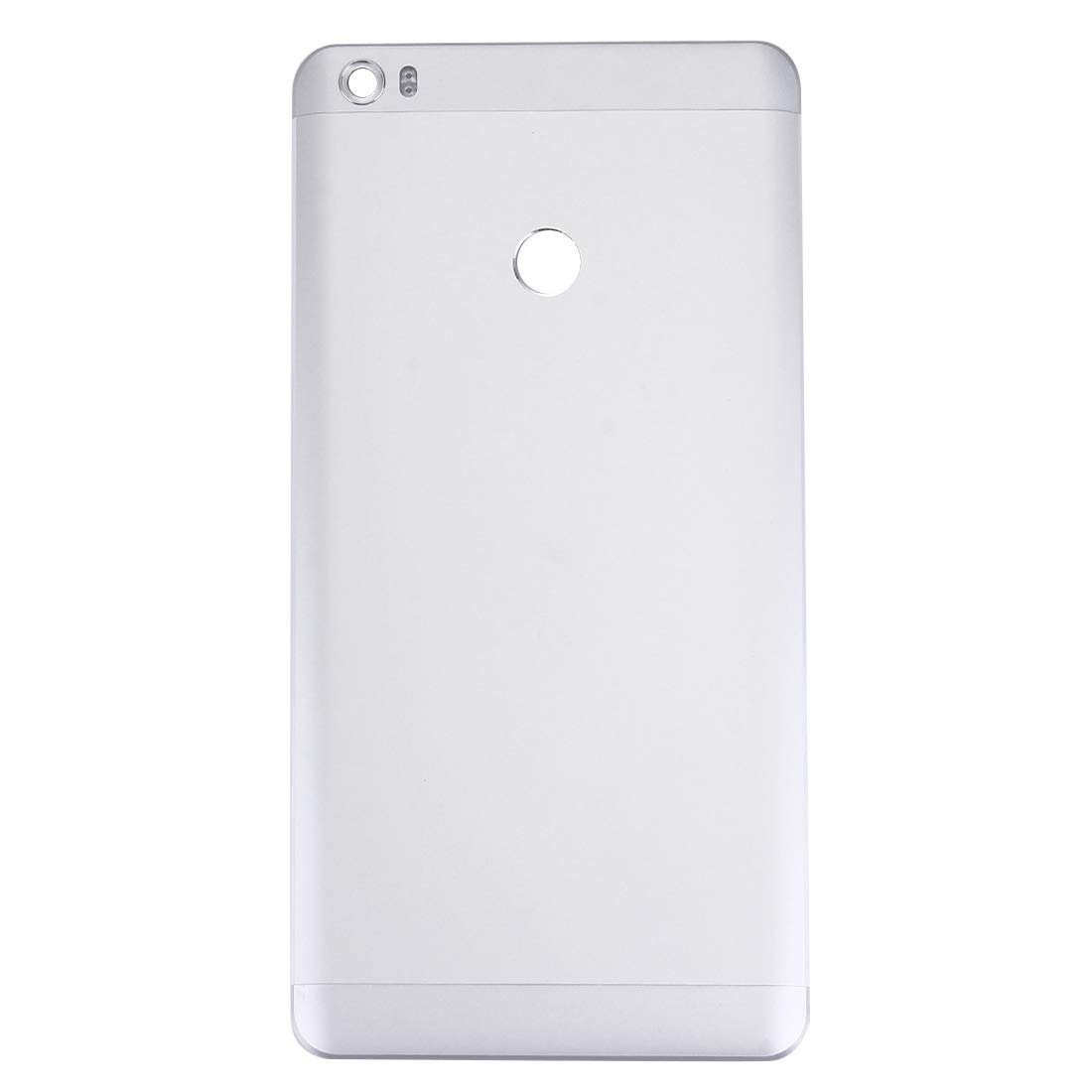 TTYD Professional Replacement for Xiaomi Mi Max Battery Back Cover (Side Keys not Included)(Gold) Spare Parts (Color : Silver) by TTYD