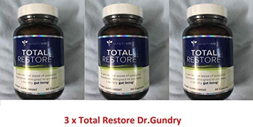 Gundry Restore Lining Support Capsules product image