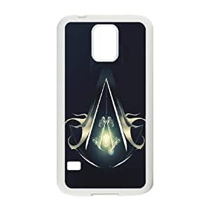 Generic Case Assassin's Creed For Samsung Galaxy S5 G7F0553231