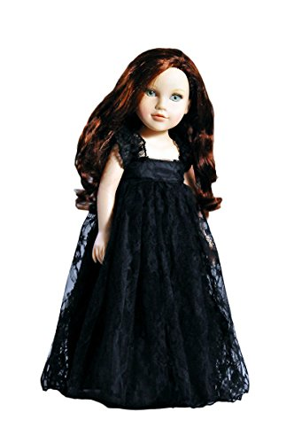Wesen Clothes Dolls Black American product image