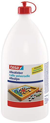 tesa UK Tesa All-Purpose Glue 1750G by tesa UK