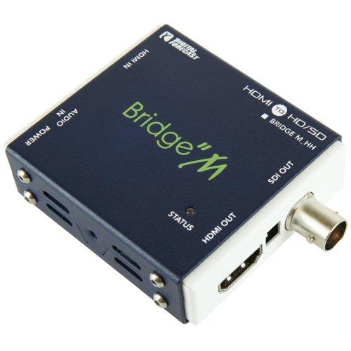 Digital Forecast Bridge M_HH HDMI TO HD/SDI Converter by Bridge M