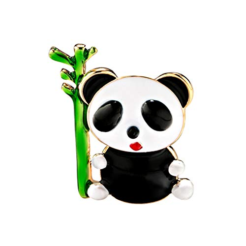 GoodLock(TM) Clearance Sale!!  Brooch for Women  Fashion Drip Umbrella Environmentally Friendly Alloy Jewelry Best Gifts (B)