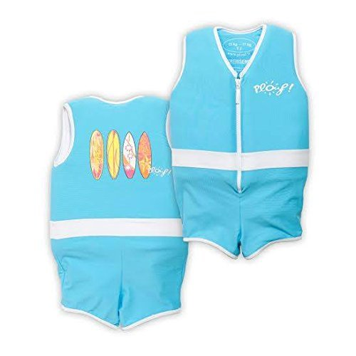 - Plouf Floating Dante Boy Swimsuit, Size 3T
