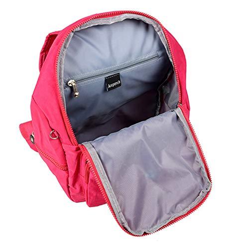 Amazon.com: New Bagpack Women Backpack Girl Bagpack Bolsas Mochila Feminina Escolar Shoulder Schoolbag Backpacks for Teenage Females: Computers & ...