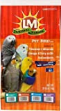 L/M Animal Farms BLM12212 Parrot Toy, 20-Pound