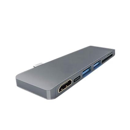 USB 3.0 Lector de Tarjetas SD Lector de Tarjetas de Memoria ...