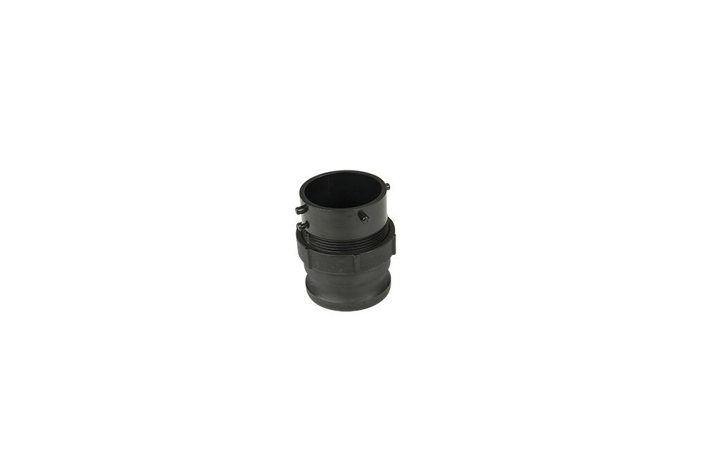 Lippert Components 360785 Waste Master RV Sewer Hose Male Bayonet Fitting Converter by Lippert Components