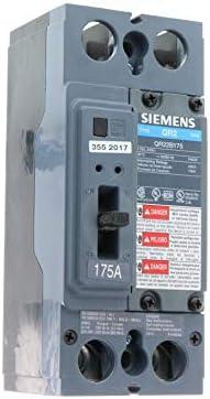 Siemens US2QR22B175 Molded Case Circuit Breaker Color