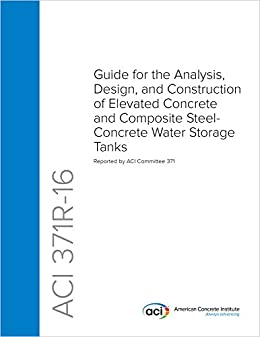 ACI 371R-16: Guide for the Analysis, Design, and Construction of