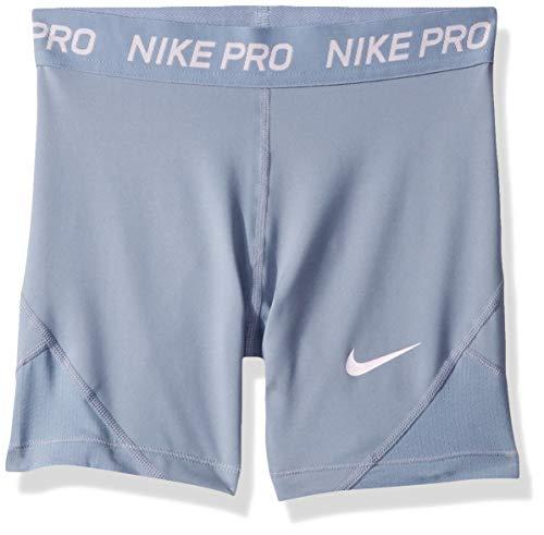 Nike Girls' Pro Boy Shorts (Best Clothing Stores For Short Women)
