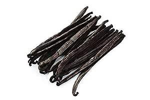 15 - Bourbon Madagascar Vanilla Beans - Gourmet, Prime, Grade A1