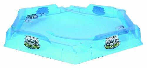 Max Steel Turbo Battlers Arena
