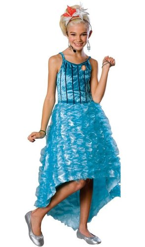 Sharpay Child Costume deluxe - High School Musical - small (4-6)