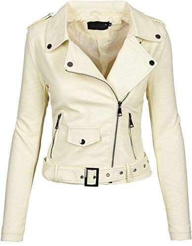 Golden Jaune Blouson Selection Brands Manches Longues Femme H6H1xwq